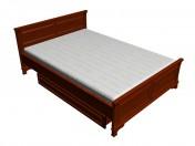 डबल बेड 140 x 200