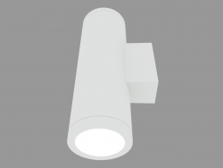 Wall lamp MINISLOT UP-DOWN (S3940)