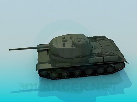 modelo 3D ES-1 - escuchar