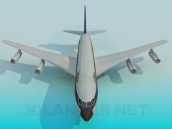 Boing-707