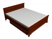 Ліжко 2-місне 160х200