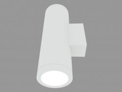 Wall lamp MINISLOT UP-DOWN (S3942)