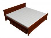 Кровать 2-местная 180х200