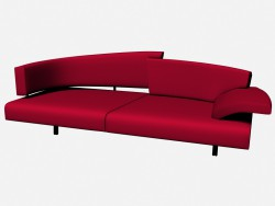 Ted de sofá 2