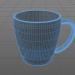 3d Bowls model buy - render