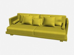 Sofa-Sieg