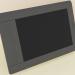 3d model Graphic Tablet WACOM Intous 4 - preview