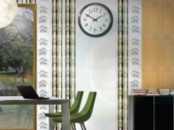 Texture tile Bamboo