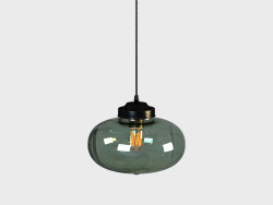 Ceiling lighting fixture VIJAY GLASS CHANDELIER (CH089-1)