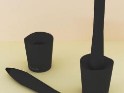 Copo e caneta para a mesa digitalizadora WACOM Intous 4