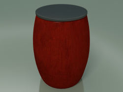 Side table, ottoman (08)