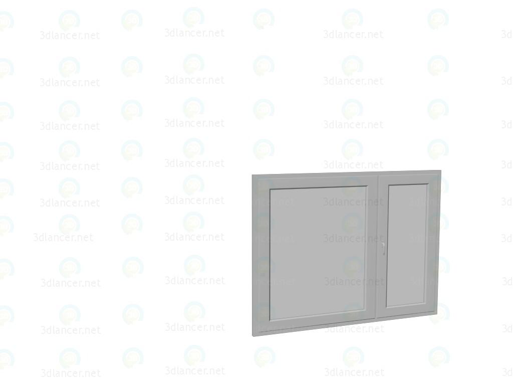 3 डी मॉडलिंग विंडो मॉडल नि: शुल्क डाउनलोड