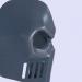 3d Mask model buy - render