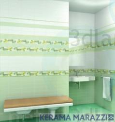 Descarga gratuita de textura Azulejo de textura BONSAI - imagen