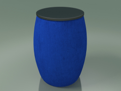 Side table, ottoman (108)