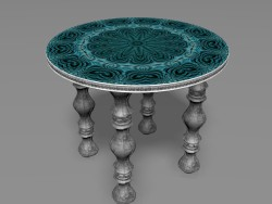 Круглий столик