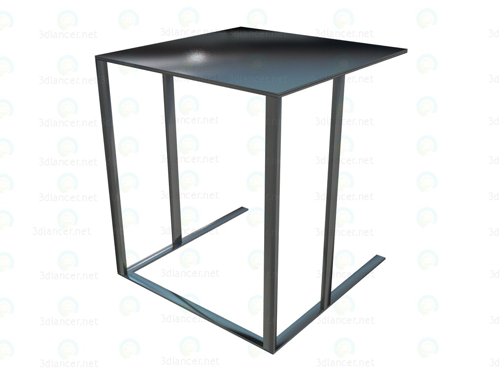 3d model low table smtm3 manufacturer b b italia id 13919 - B b italia link table ...