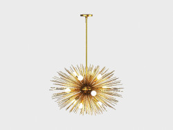 Ceiling lighting fitting Zanadoo Small Chandelier (89669m)