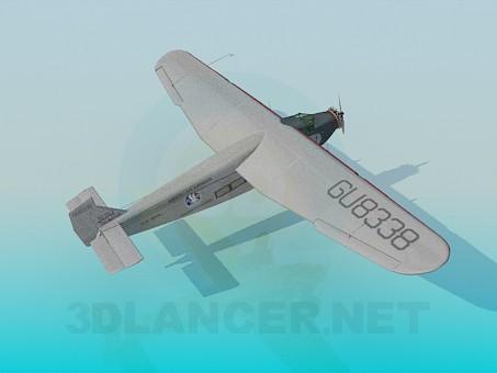 3d модель FA5 – превью