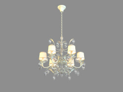 Chandelier A1871LM-6WG