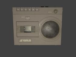 Магнитофон Беларусь-302