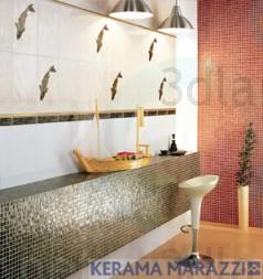 Texture Texture tile MOUNTAIN LAKE free download - image