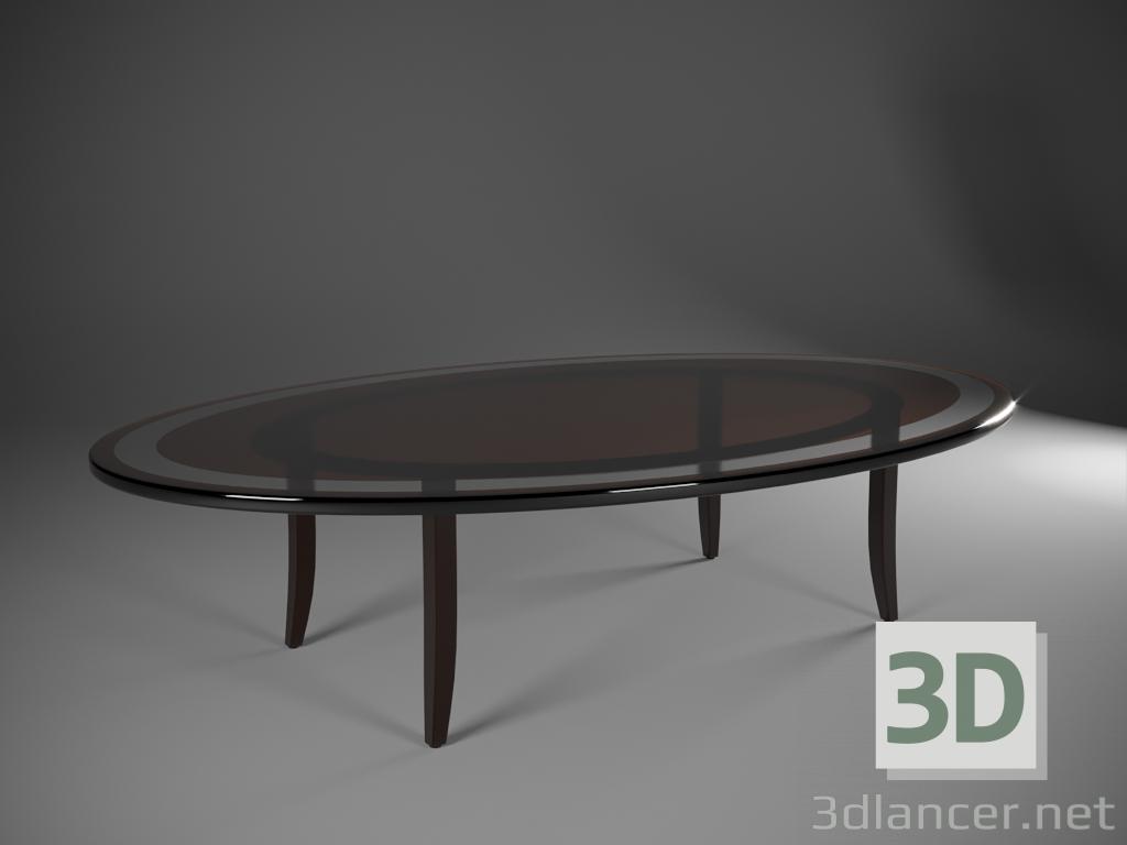 3d Teble model buy - render