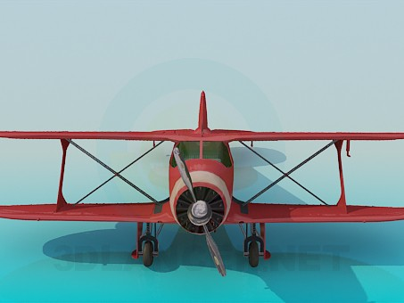 3d model G17S cropchopper - preview