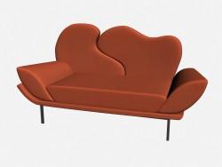 Ala de sofá
