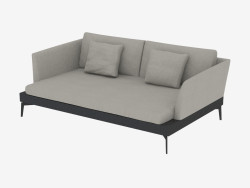 Sofa double Large Div 186