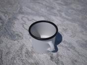 Кружка (чашка) походная, эмаль (250-300г)