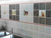 Texture tile KARAOKE