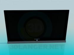 LCD Sony