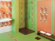 Texture tile KIMONO