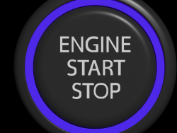 Button ENGINE