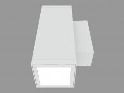 Wall lamp SLOT UP-DOWN (S3862W)