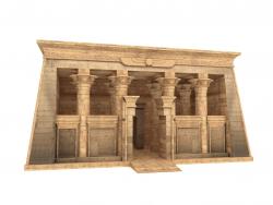 Єгипетський храм Калабші