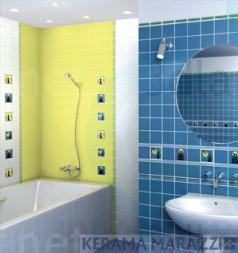 Descarga gratuita de textura Azulejo de textura confeti - imagen