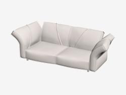 Canapé directe flexible SAGOMATO