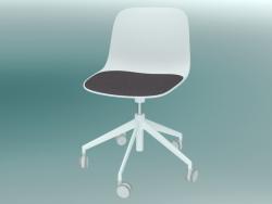 Chaise à roulettes SEELA (S340)