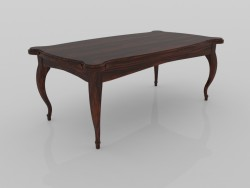 Coffee table - Edward