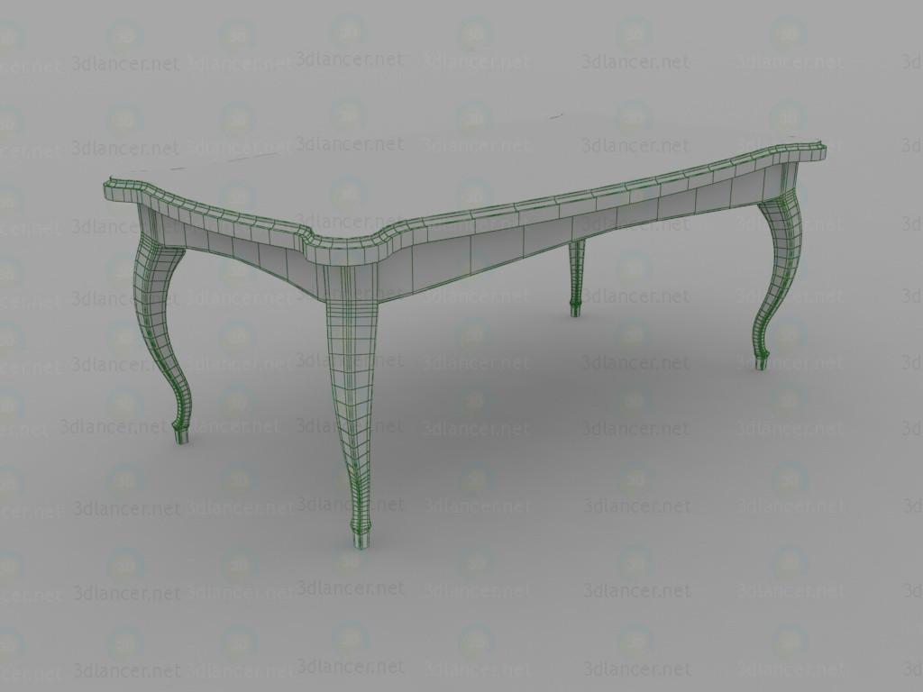 3d Стіл журнальний - Едвард, модель купити - зображення