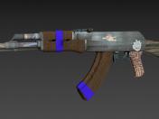 старий АК-47