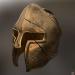 3 डी यूनानी योद्धा का कवच मॉडल खरीद - रेंडर