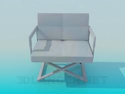 विस्तृत कुर्सी