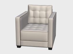 Кресло Brabus 09