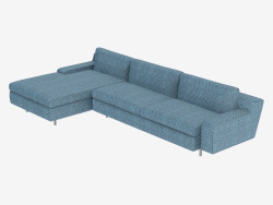 Sofa corner Chicago corner