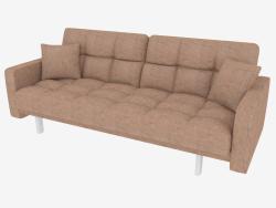 Asa do sofá