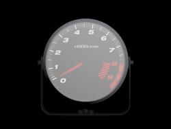 Indicator rpm