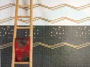 Texture tile TEMARI